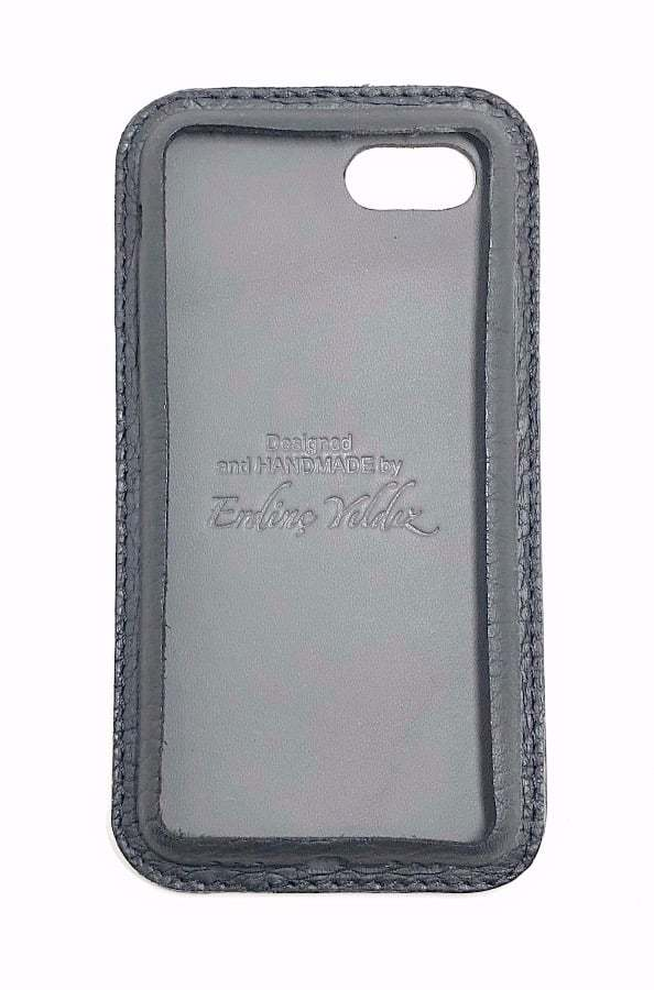 iPhone Case Classic Edition Calfsin Leather