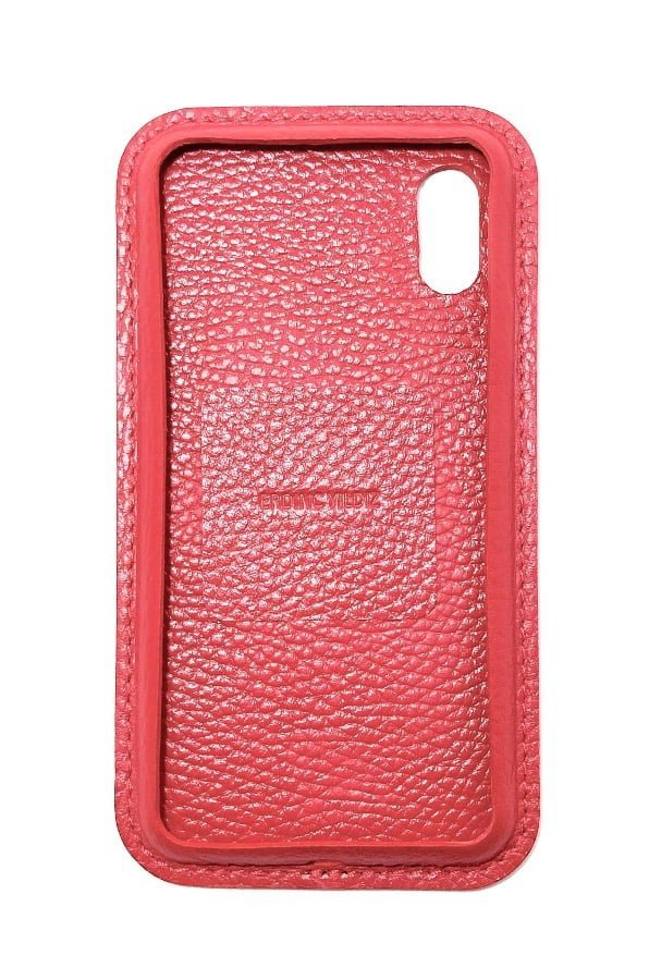 iPhone XR - Color Edition Case - Calfskin Leather