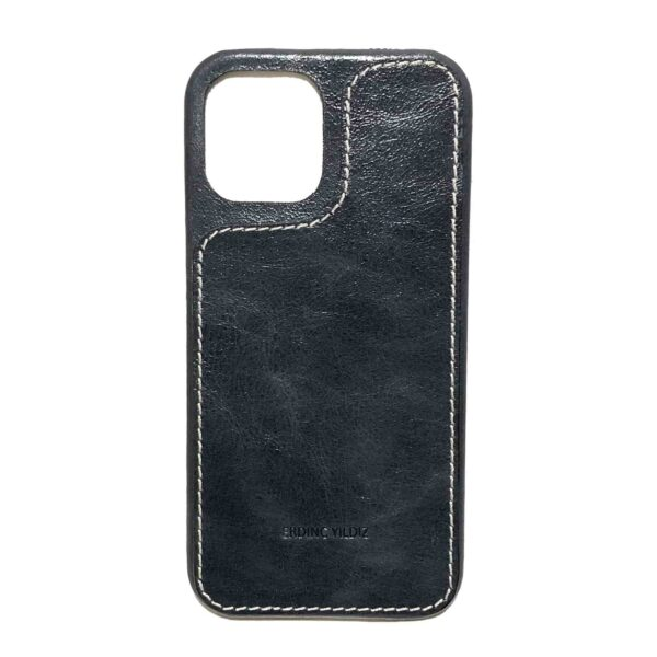 iPhone Leather Case Deluxe